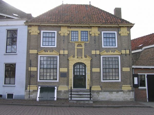 Huis Hoope