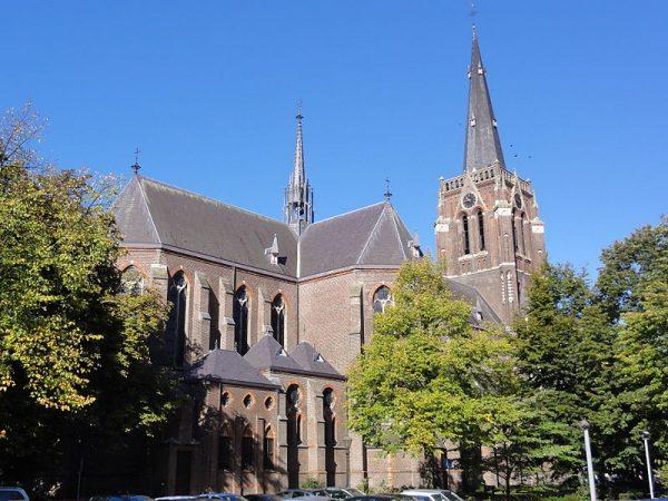 Odulphuskerk Best