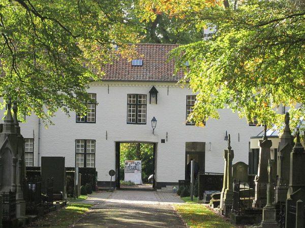 Begraafplaats Brugge