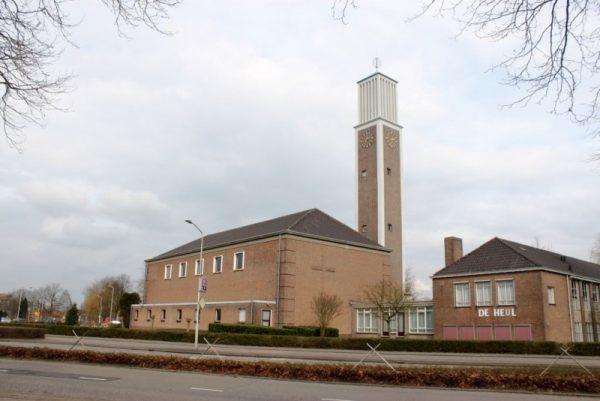 Johanneskerk Gorinchem