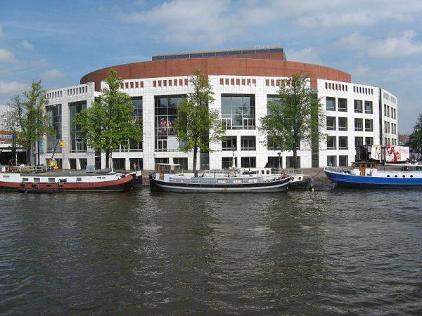 Nationale Opera en Ballet Amsterdam