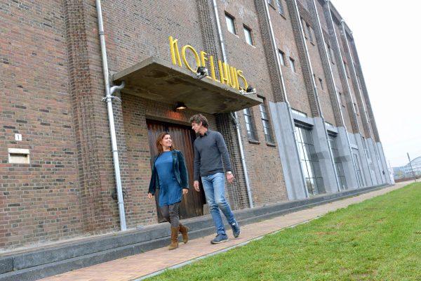 Koelhuis, Zutphen