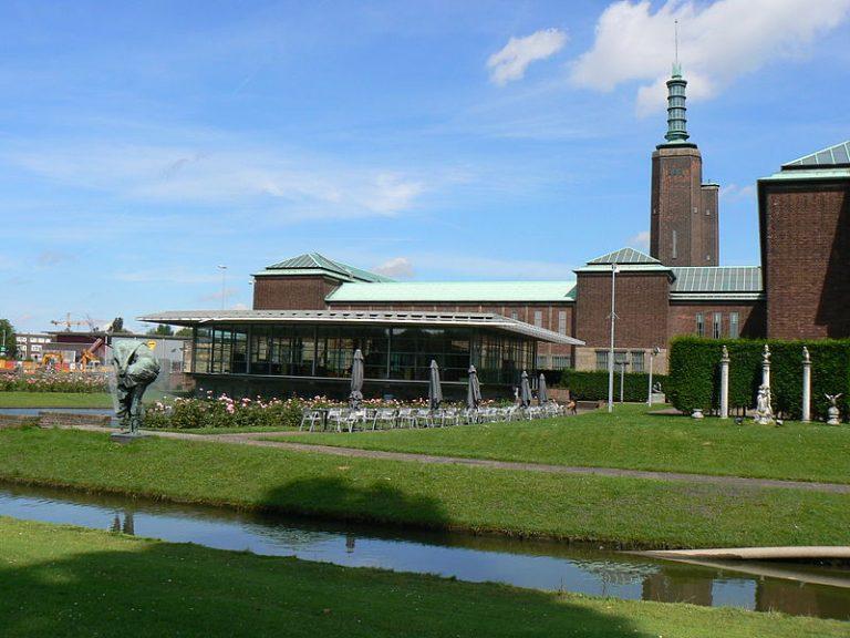 Museum Boijmans van Beuningen (2007)