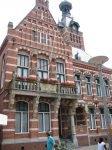 Stadhuis Winschoten