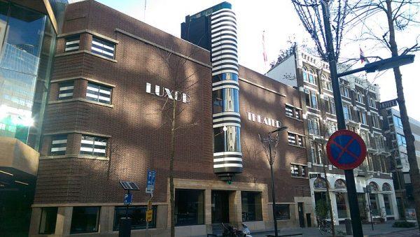 Oude Luxor Rotterdam
