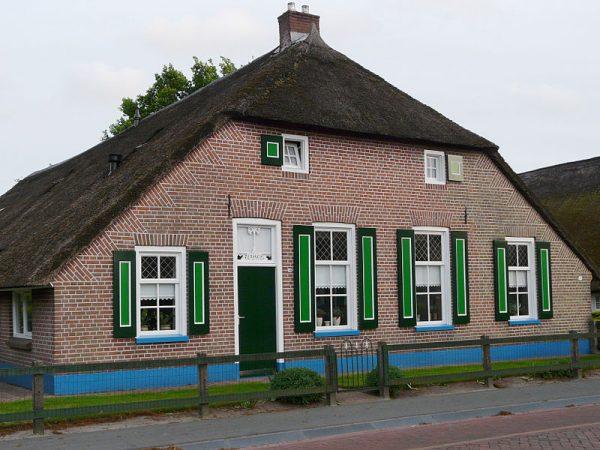 Boerderij Staphorst
