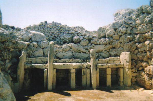Tempel Malta