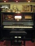 Pianolamuseum Amsterdam