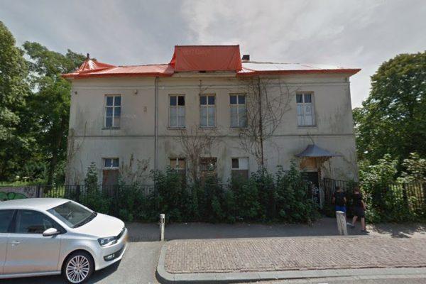 Villa Schoonheuvel Arnhem