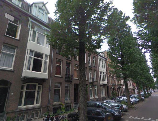 Johannes Verhulststraat 89 Amsterdam