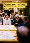 'Samen aan de slag! Wijkontwikkelingsplan Zilverkamp 2018-2023'