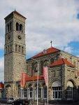 De Steentjeskerk in Eindhoven