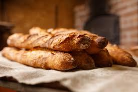 Franse baguette