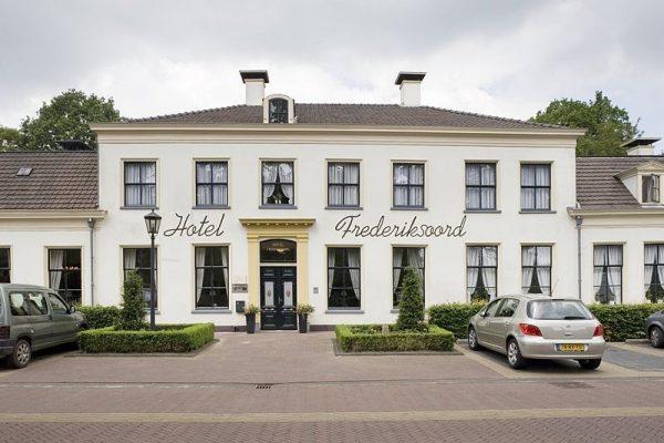 Hotel Frederiksoord in Frederiksoord