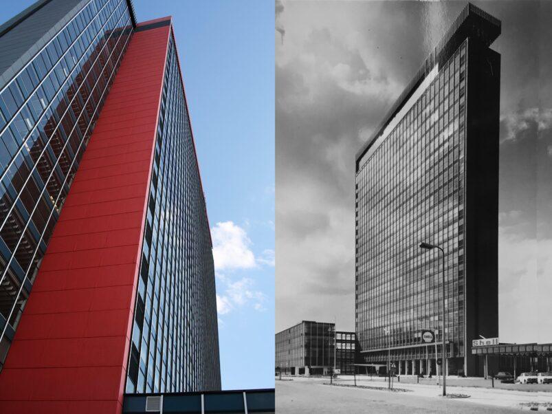 Faculteitsgebouw TU Delft