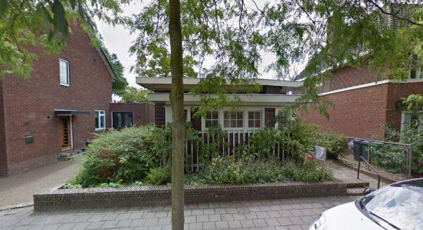 Oude synagoge Randwijklaan 13 in Amstelveen