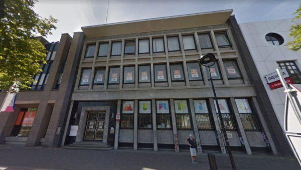 Ook Spoorlaan 346, het voormalige Huis van de Wereld, staat op de nominatielijst