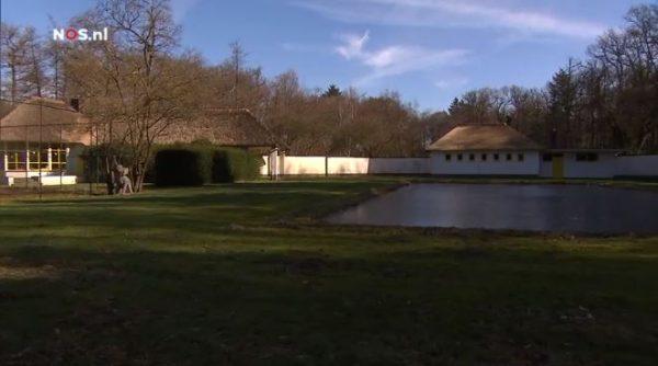 Tuin Paleis Soestdijk : Tuin paleis soestdijk open voor publiek de erfgoedstem