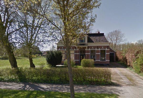 Hoofdstraat 51 't Zandt