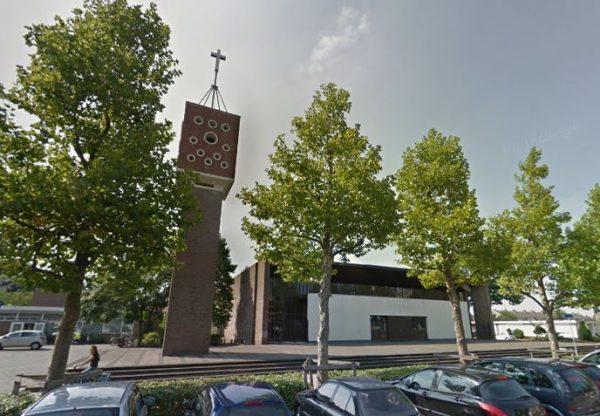 Jozefkerk in Cuijk