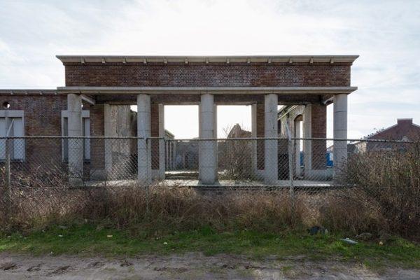 Logementsgebouw, Den Helder
