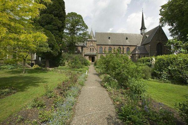 Klooster Nieuw Sion in Diepenveen