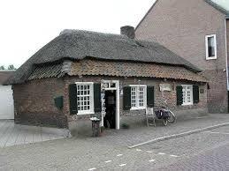 Kostershuisje Nuenen