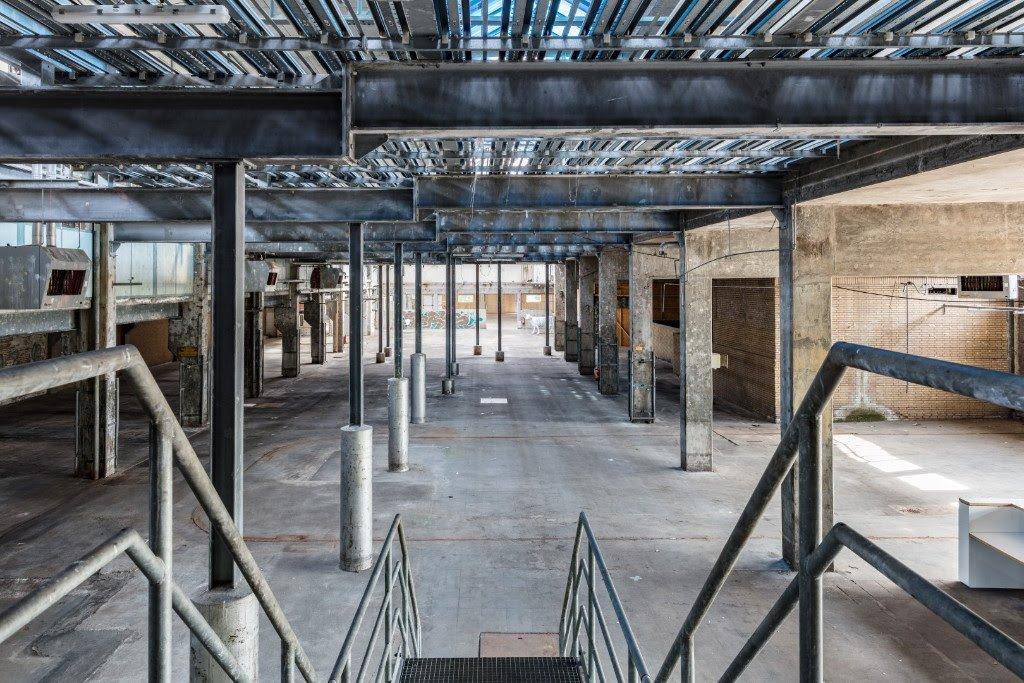 Melkfabriek Arnhem Foto: BOEi