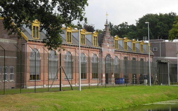 Gevangenis in Veenhuizen