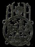 Een gevonden insigne uit Keulen