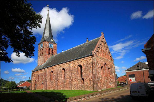 Kerk van Ulrum