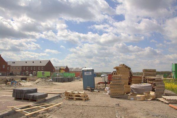 Nieuwbouwplan Hoef en Haag