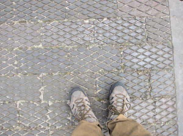 De zeldzame iron bricks