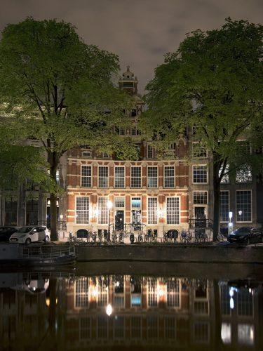 Huis Bartolotti, Amsterdam