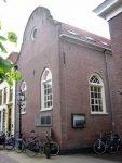 De Oude Synagoge in Harderwijk