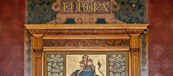 'In Europa'