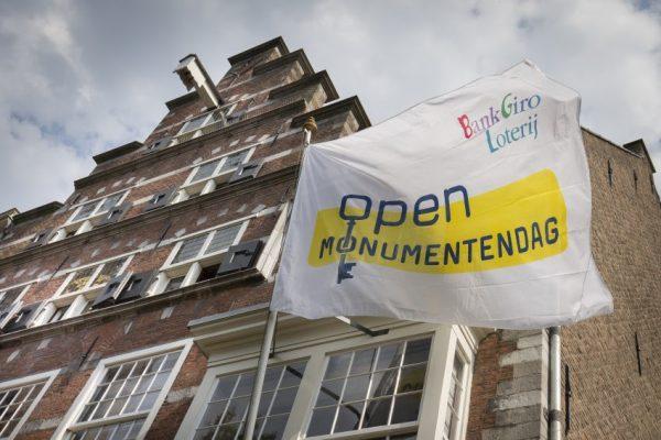 Open Monumentendag 2018