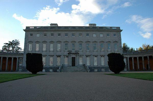 Het Castletown House in Ierland is volgens The New York Times één van de vele locaties die een bezoek waard is tijdens het Europees Erfgoedjaar