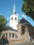 De Hervormde Kerk in Meerkerk