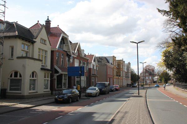 Gouden bocht van Enschede