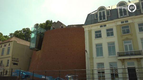 Museum De Bastei in Nijmegen