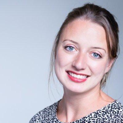 Lisette Breedveld