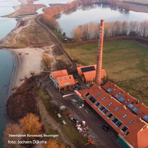Steenfabriek Bunswaard