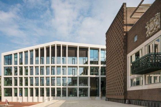 Het Gelders Huis in Arnhem