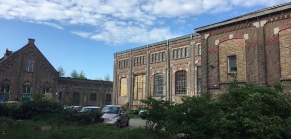 Ontwikkelingslocatie Haarlemmer Stroom
