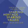 Congres ECHS in Berlijn is toppunt van het Europees Erfgoedjaar (eng)