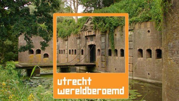 Utrecht Wereldberoemd