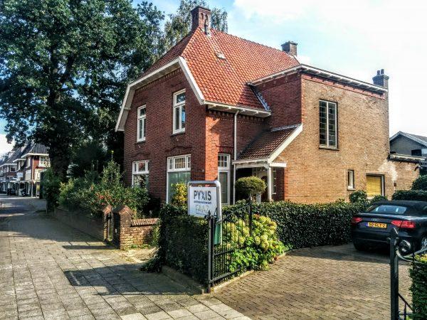 Woning Huizerweg 6-8 in Bussum