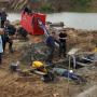 Spectaculaire opgraving vier schepen bij grootste vindplaats van Nederland