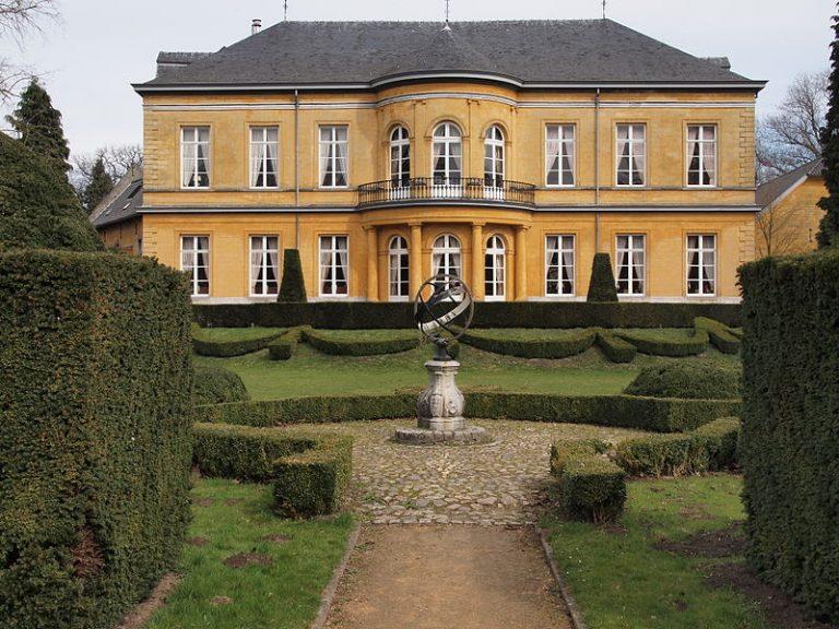 Kasteel Oost in Valkenburg